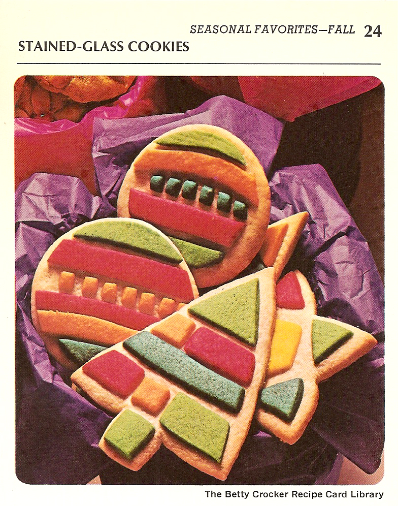 Stained glass cookies for Stained glass cookie recipe