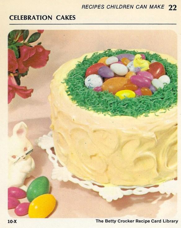Sensational Betty Crocker Recipe Card Library Vintage Recipe Cards Funny Birthday Cards Online Elaedamsfinfo